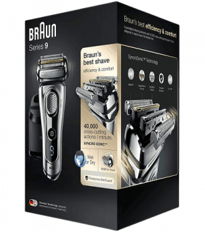 Braun Electric Razor for Men - Series 9 - 9290cc