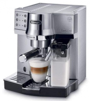 ماكينة القهوة ديلونجي بقدرة 1450 واط EC 850.M