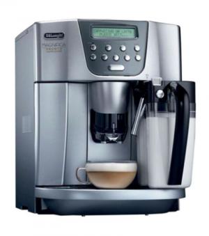 ماكينة القهوه من ديلونجي ماجنيفيكا - 1350 واط ESAM4500