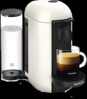 ماكينة قهوة نسبريسو 12411314 فيرتو بلس ديلوكس GCB2